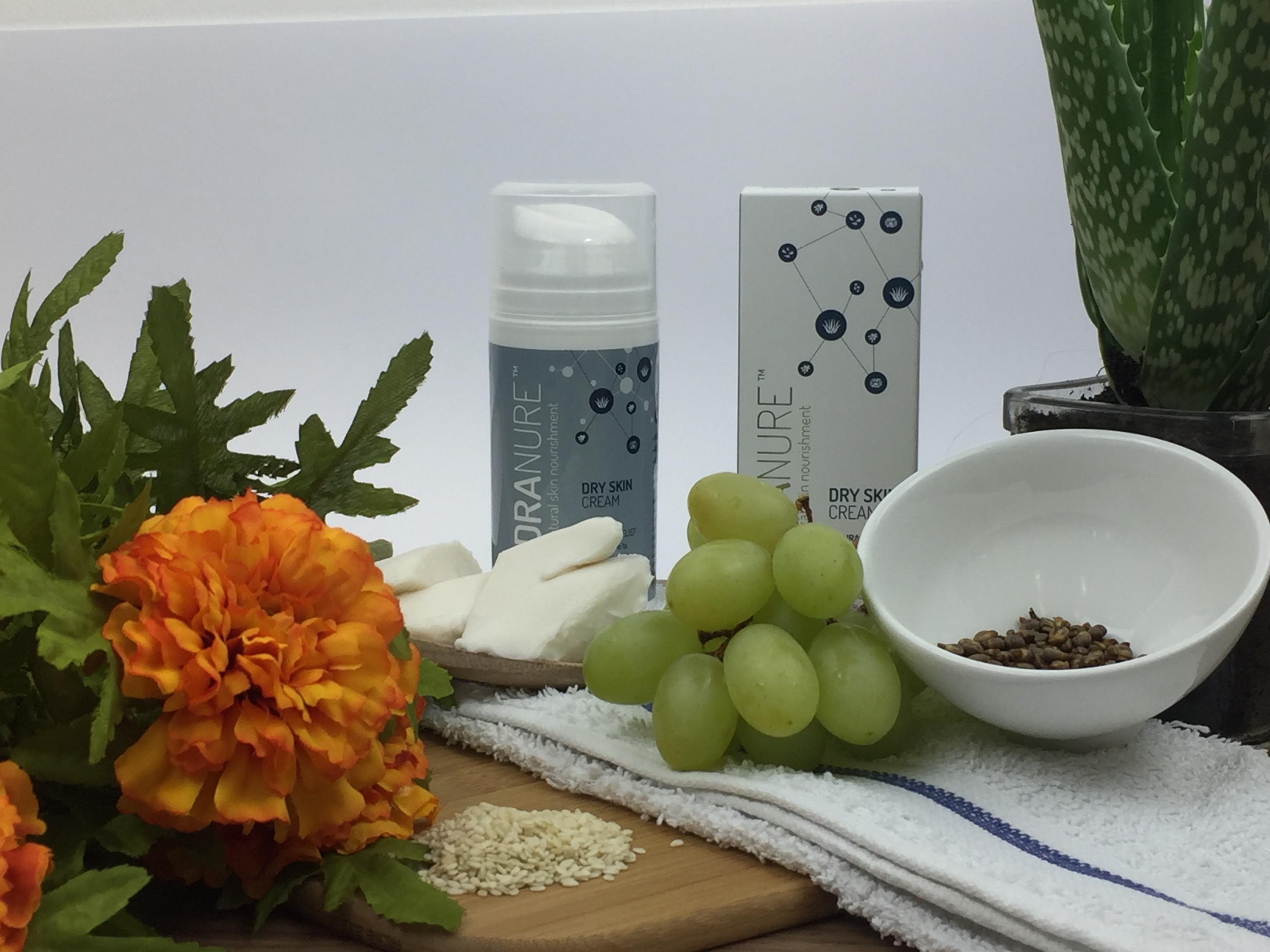 HydraNure Ingredients